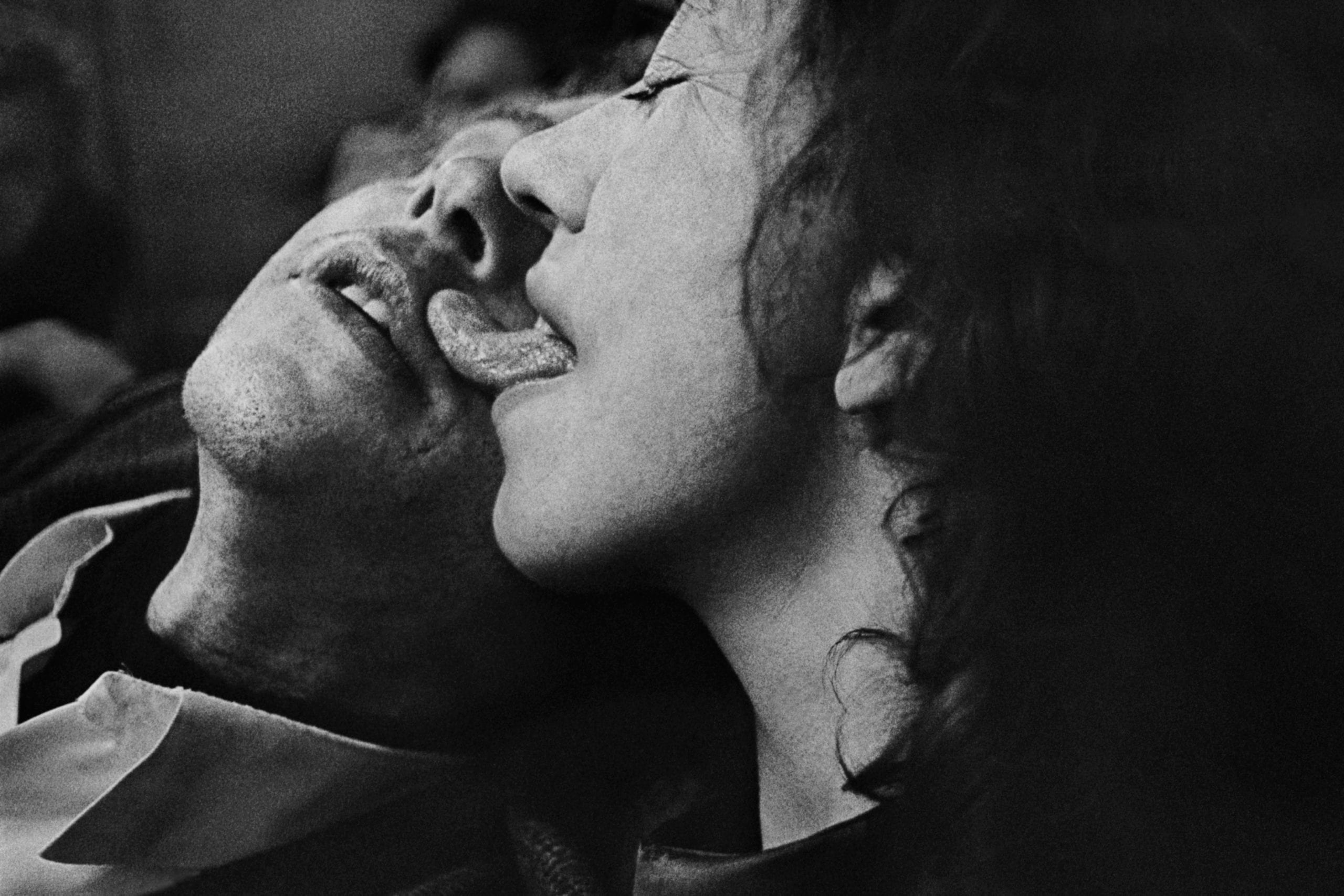 Anders Petersen On Soho Cafe Lehmitz And Intention