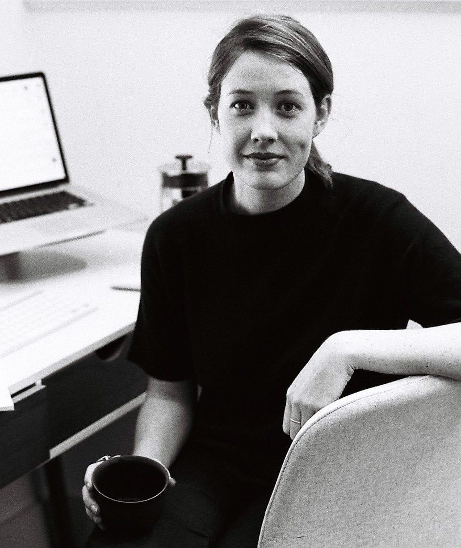 Creative Brief: Beth Wilkinson