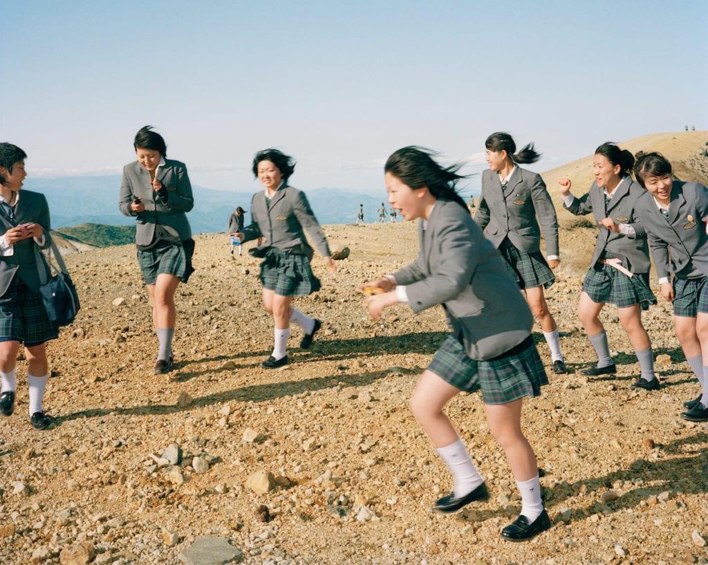 andri poli_schoolgirls_azumakofuji_fukushima_japan_bjp_01