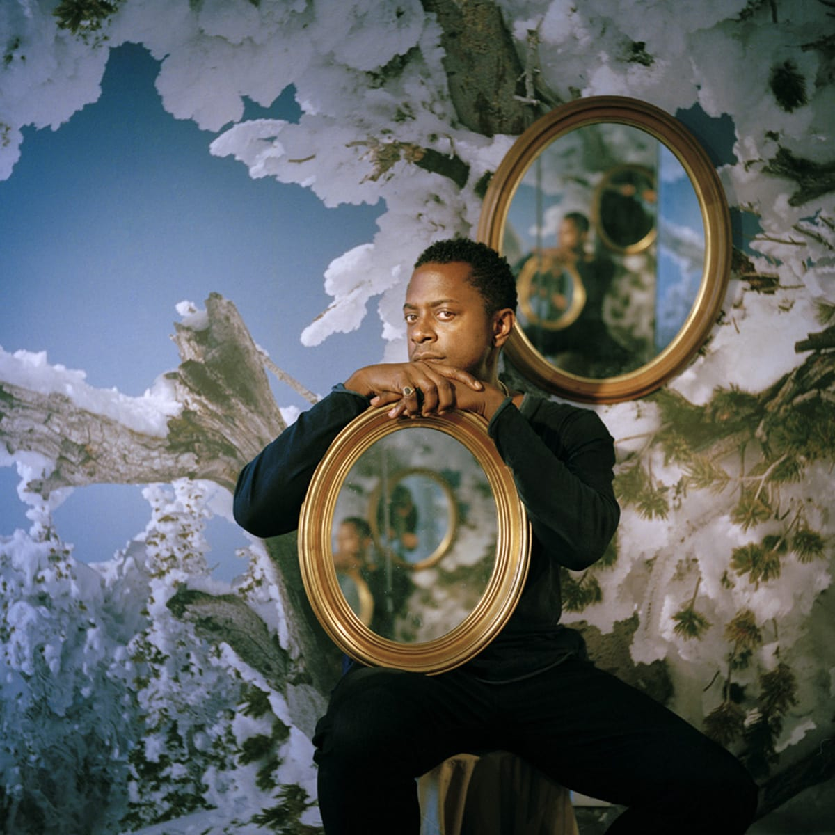 Portrait of Sanford Biggers _BJP_MatthewMorroco_12