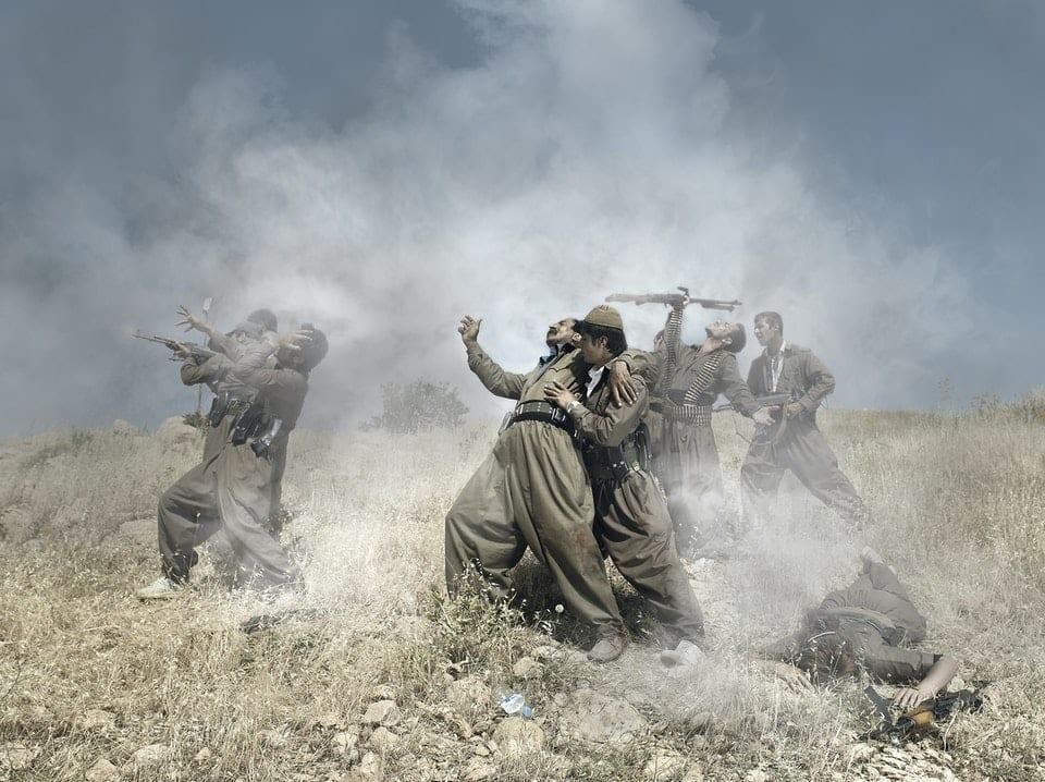 BJP International Photography Award Winners