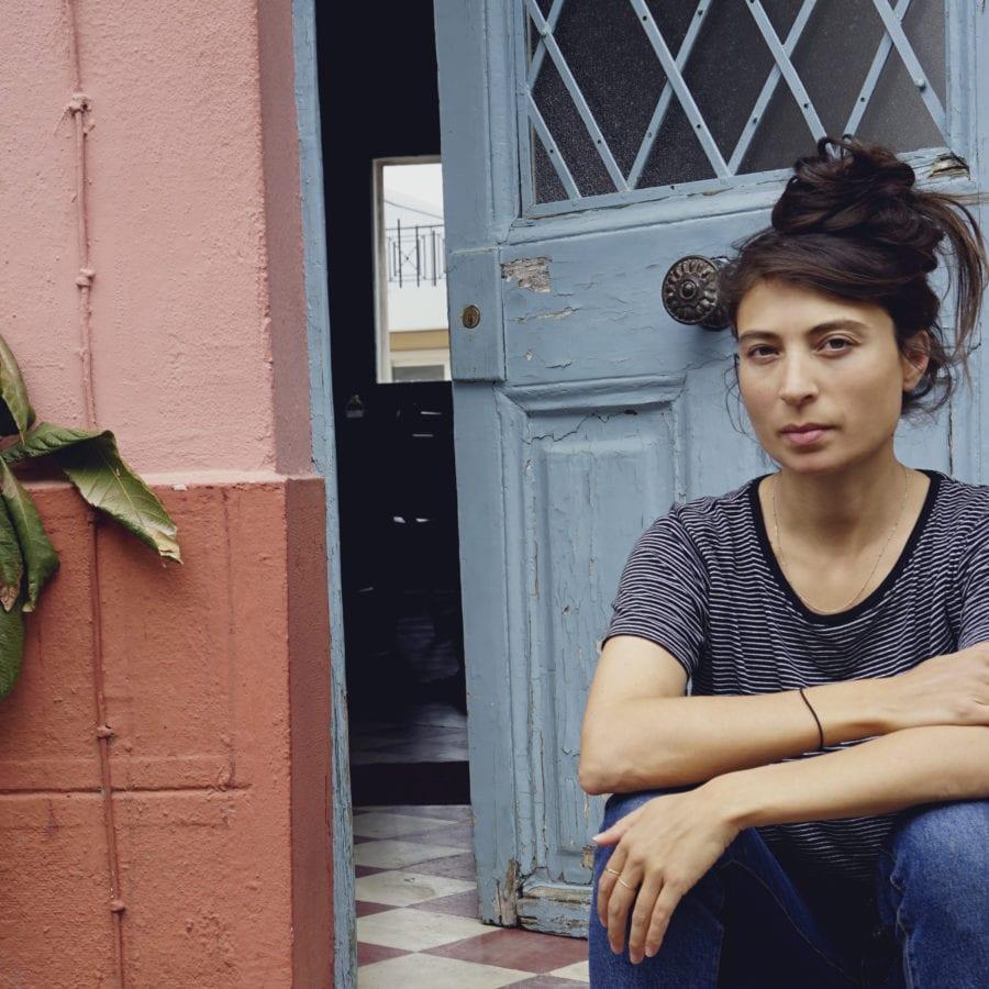 Charlotte Jansen