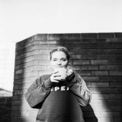 Becky Warnock © Soley Mustafa.